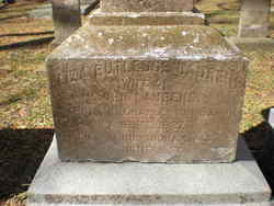 Eliza Rutledge Laurens