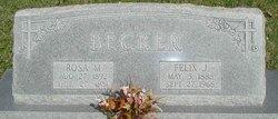 Felix John Becker