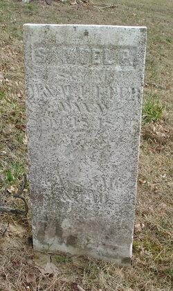 Samuel P. Utter