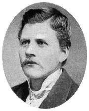 Charles Peter Warnick