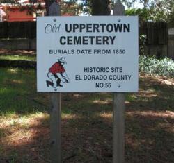 Uppertown Cemetery
