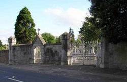 Mount Saint Lawrence Cemetery