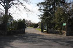 Bandon Hill Cemetery