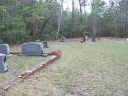Friendship Methodist Cemetery