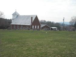 Mount Gilead Baptist Cemetery