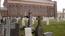 Saint Annes Catholic Parish Cemetery