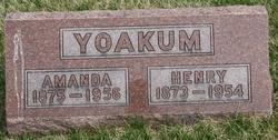 Henry Yoakum
