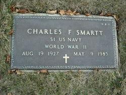 Charles F Smartt