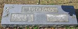 Clarence Alford Huddleston