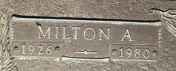 Milton Arthur Willis