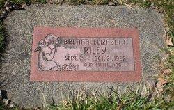 Brenna Elizabeth Riley