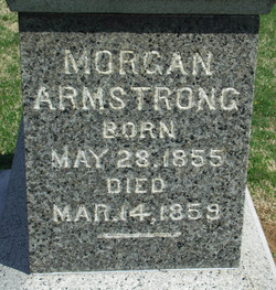 Morgan Armstrong