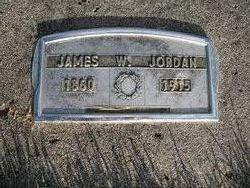 James W. Jordan