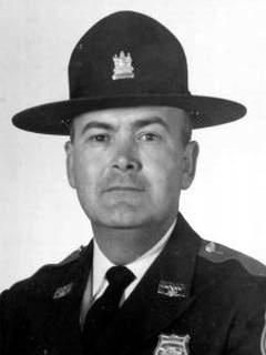 Eugene Bradley Ellis