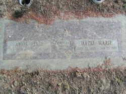 Hazel Marie <I>Holland</I> Baughman