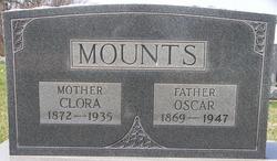 Oscar Mounts