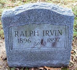 Ralph Irvin Morse