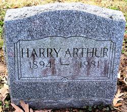 Harry Arthur Morse