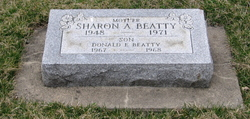 Sharon Ann <I>Erskine</I> Beatty