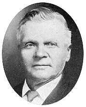 William J. Bjork