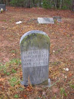 Charles Birchfield