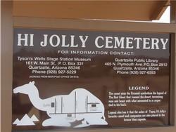 Hi Jolly Cemetery