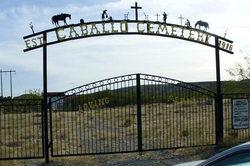 Caballo Cemetery