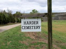 Harder Cemetery #02