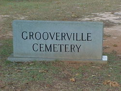 Grooverville Methodist Church Cemetery