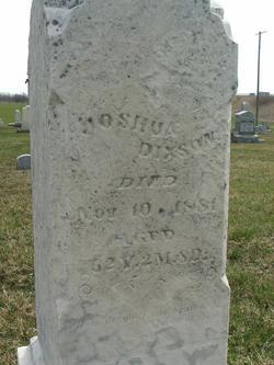 Joshua Dixson