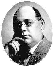 Charles Scott Patterson