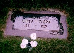 Emily Johnson Tapp <I>Griffith</I> Clark