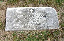 Clinton Adair