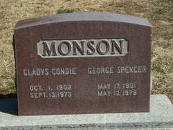 George Spencer Monson