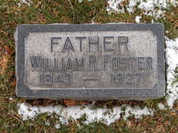William Riter Foster