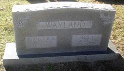 Alice C. Wayland