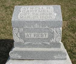 Atwell R. Cartmel