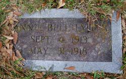 Annie Bell Lyons