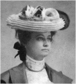 Lula Edna <I>Dawson</I> Bliley