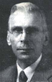 Frank Anderson Bliley