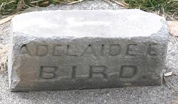 Emeline Adelaid Bird