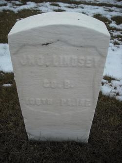 John Lindsey