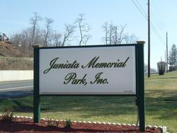 Juniata Memorial Cemetery