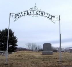 Oriskany Cemetery