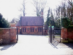 St Mary Cray Cemetery