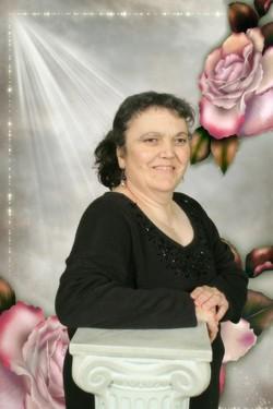Alma Ann Crosson Renner
