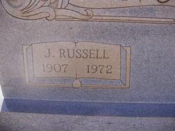 """Jefferson Russell """"Jeff"""" Noble"""