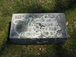 Belle Worth Bagley