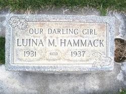 Luina Mae Hammack