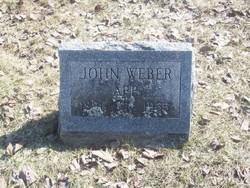 John Weber App